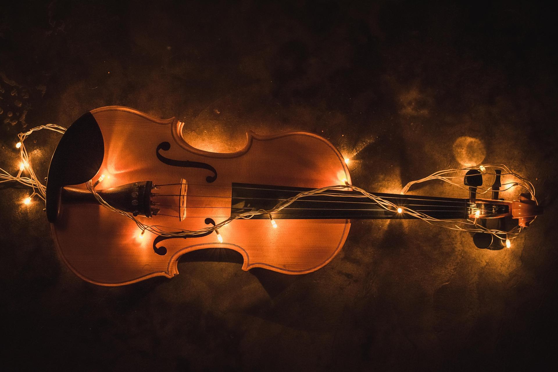 Un violino eccezionale